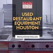 Professional Restaurant Supply in Houston,  TX