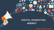 Best Digital Marketing Agency - ioVista