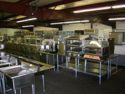 Get High-Quality Used Restaurant Equipment in OKC