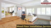 Wood Floor Installation Service Provider   Starwood Distributors