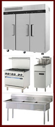 Buy Used Restaurant Equipment in Fort Smith