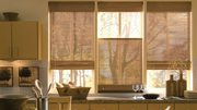 Control the Sunlight with Window Shades