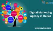 Professional Digital Agency in Dallas | ioVista Inc