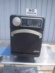 A Turbochef Oven From Texas Restaurant Supply
