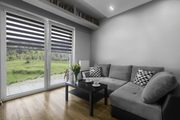 Best Motorized Shades Installation at Affordable price