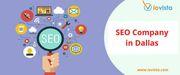 Best SEO Company in Dallas | ioVista Inc
