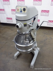 Purchase Used Globe Mixer From Texas Restaurant Supply
