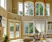 High-Quality Exterior Window Coverings
