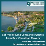 Get free Moving Companies Quotes from Best Carrollton Movers
