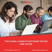 Best Software Testing Services- Testrig Technologies