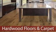 Hire Hardwood Flooring Services in Fort Worth at Best Price