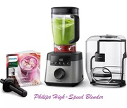 Want a Delicious Morning With Philips?