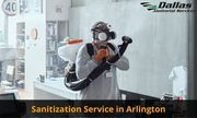 Best Sanitization Service in Arlington | Dallas Janitorial Services