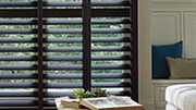 Purchase Top Wooden Window Shutters in Dallas