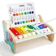 TOP BRIGHT Baby Musical Instruments | Kids Toys | Stabeto