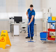 Get Most Reliable Cleaning Services in Dallas