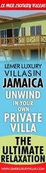 Relax and Enjoy a Peaceful Getaway in Jamaica - LeMer Luxury Villas